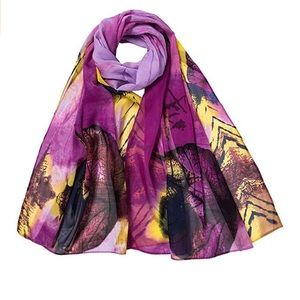 💜Boutique Scarf